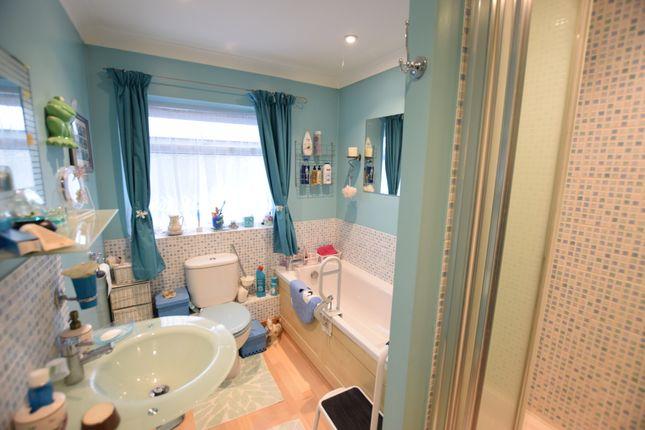 Bath/Shower Room of Priory Road, Eastbourne BN23