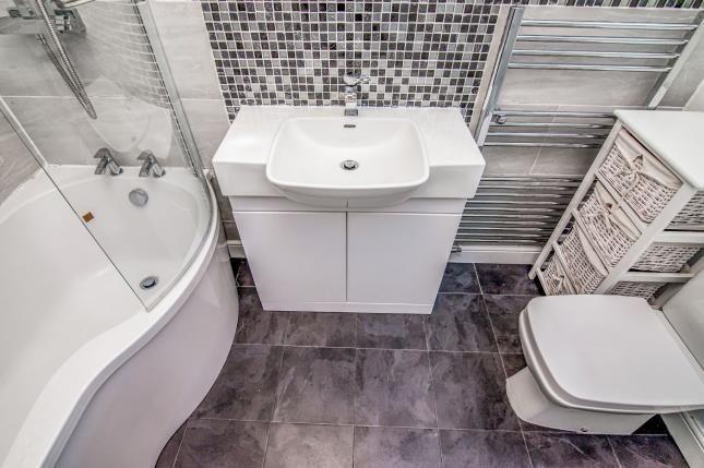 Bathroom of Dimbles Hill, Off Curborough Road, Lichfield, Staffordshire WS13