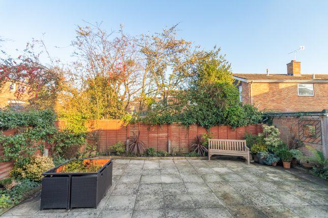 Garden 1 of St. Peters Close, Burnham, Slough SL1