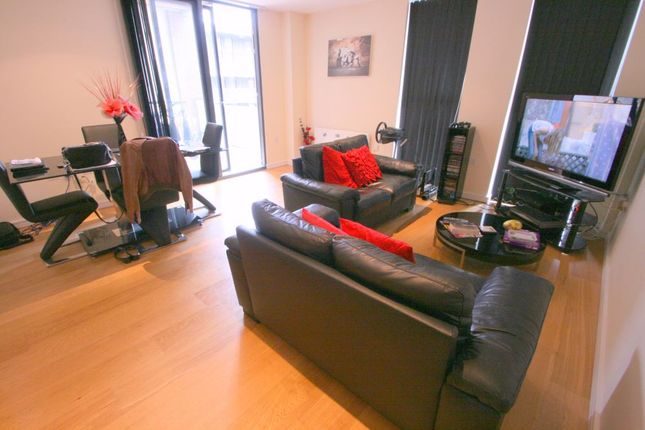 Thumbnail Flat to rent in Airpoint, Bedminster, Bristol