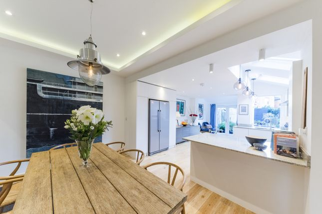 Thumbnail Terraced house for sale in Parkfield Road, Willesden