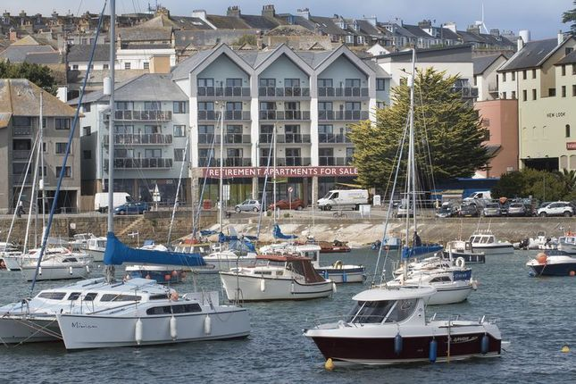 Thumbnail Property for sale in New Town Lane, Penzance