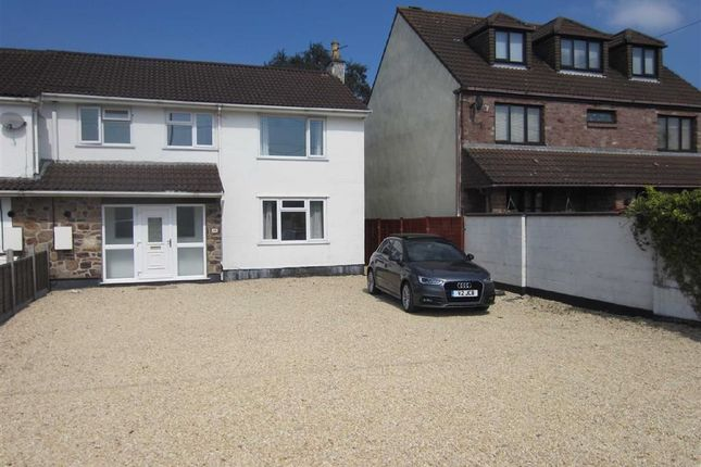 Thumbnail Town house to rent in Bristol Road, Whitchurch, Bristol