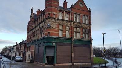 Thumbnail Retail premises for sale in 152-154 Hessle Road, Hull, East Yorkshire