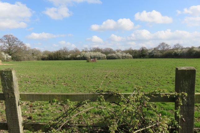 Thumbnail Land for sale in Five Fields Lane, Edenbridge