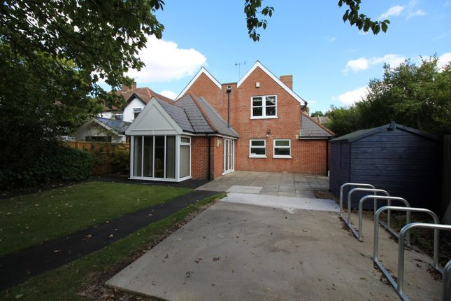 Thumbnail Detached house for sale in Whitstable Road, Canterbury
