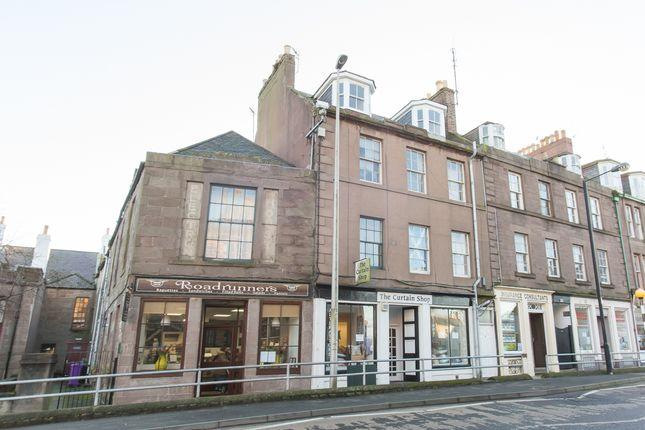 Castle Place, Montrose DD10