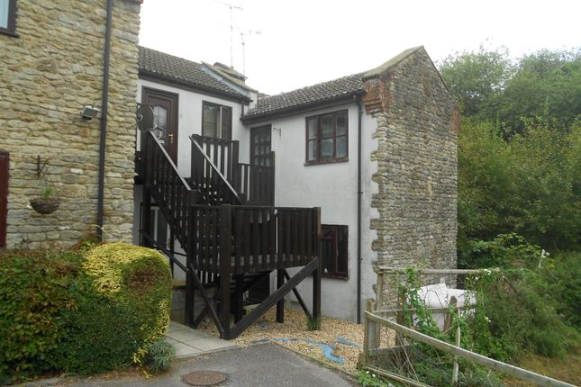 Thumbnail Flat to rent in Church Hill, Templecombe
