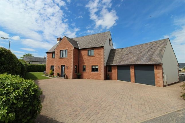 Thumbnail Detached house for sale in Morland, Penrith, Cumbria