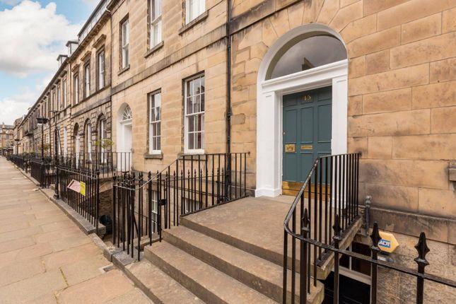 Thumbnail Flat for sale in Northumberland Street, New Town, Edinburgh