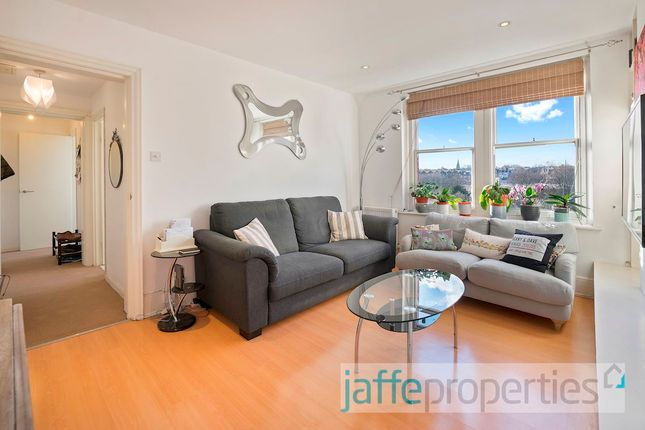 Thumbnail Flat for sale in Hemstal Road, West Hampstead