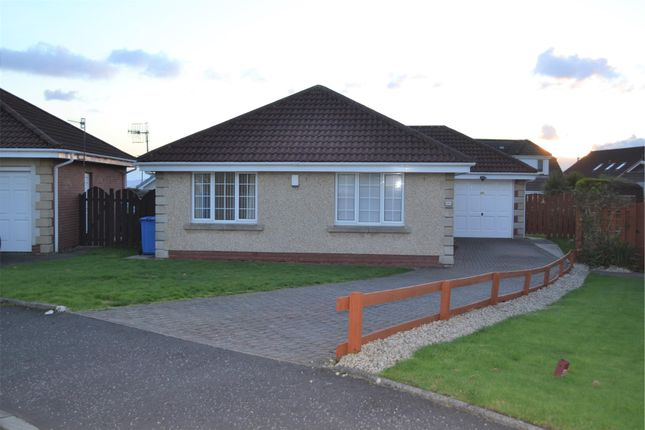 Thumbnail Detached bungalow for sale in 39A Faulds Wynd, Seamill, West Kilbride