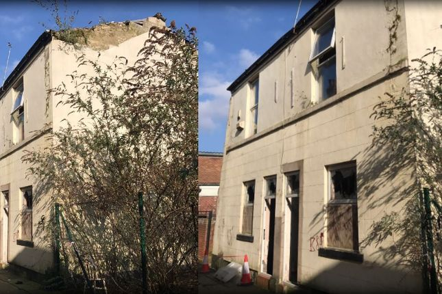 Thumbnail Flat for sale in Stamford Arcade, Greater Manchester