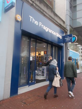 Thumbnail Retail premises to let in High Street, Southend On Sea