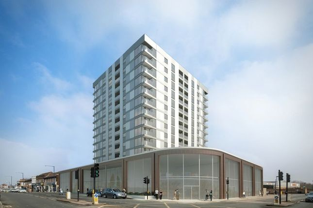 Thumbnail Flat to rent in Premier House, 12 Station Road, Edgware, Middlesex
