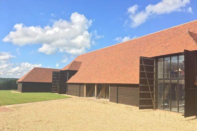 The Barn, Kemsing TN15
