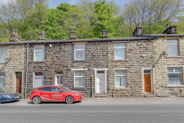 Thumbnail Terraced house for sale in The Cloisters, Bacup Road, Waterfoot, Rossendale