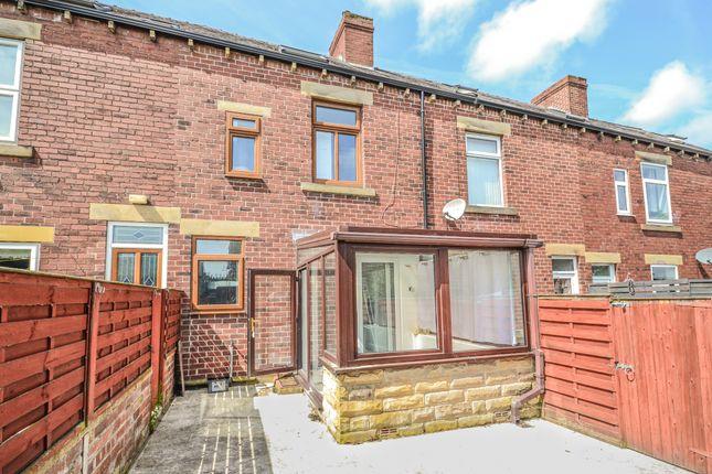 3 bed terraced house to rent in Woodbine Terrace, Clayton West, Huddersfield HD8