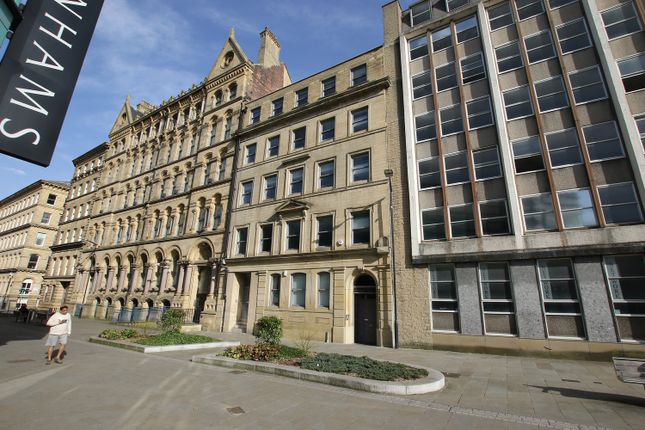 Office to let in 55 Well Street, Bradford