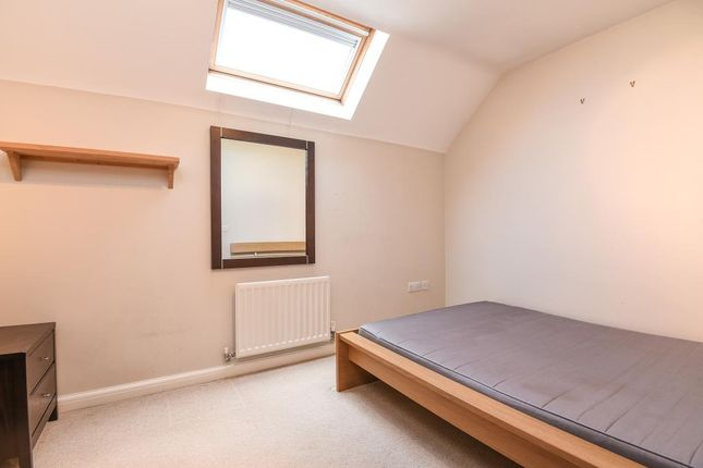 Second Bedroom of Iliffe Close, Reading RG1