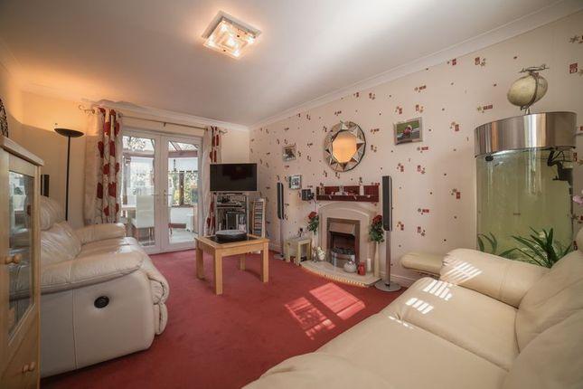 Living Room of Pear Tree Park, Holme, Carnforth LA6