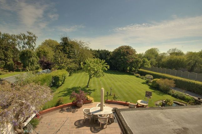 Thumbnail Detached house for sale in Main Street, Tickton, Beverley