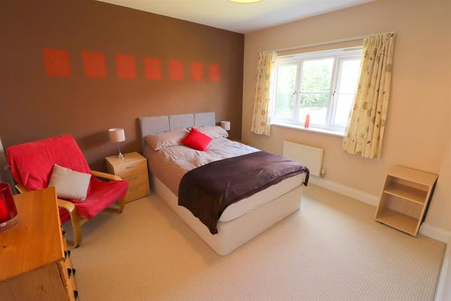 Bedroom Two of St. Phillips Close, Auckland Park, Bishop Auckland DL14