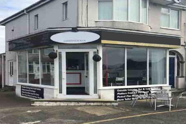 Restaurant/cafe for sale in Fleetwood Road, Cleveleys