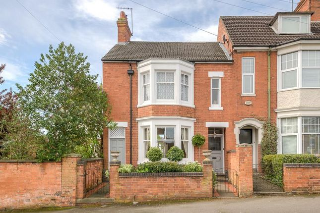 4 bed end terrace house for sale in Debdale Road, Wellingborough