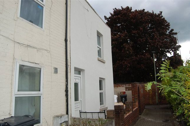 Thumbnail Property to rent in Oxford Terrace, Gloucester
