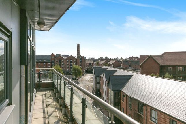 2 bed property for sale in The Quarter, Egerton Street, Chester, Cheshire CH1