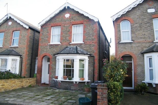 Thumbnail Property to rent in Kings Road, Kingston Upon Thames