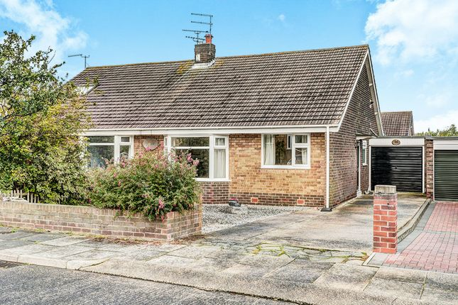 Thumbnail Bungalow for sale in Denway Grove, Seaton Sluice, Whitley Bay