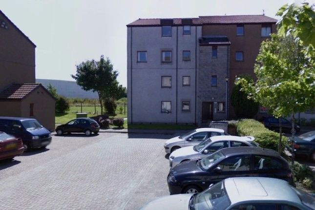 Thumbnail Flat to rent in Headland Court, Garthdee, Aberdeen