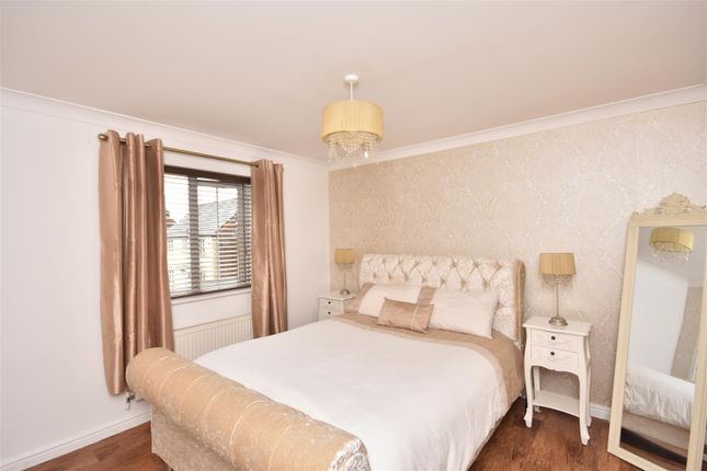 Bedroom 1 of Clos San Pedre, Cockett, Swansea SA2