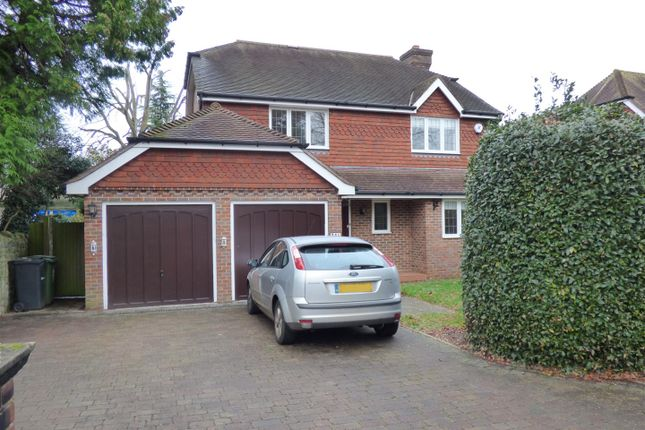 Thumbnail Detached house to rent in Queens Road, Maidstone
