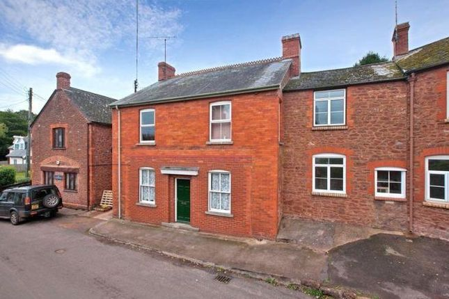 Thumbnail Maisonette to rent in Victoria Terrace, Lydeard St. Lawrence, Taunton