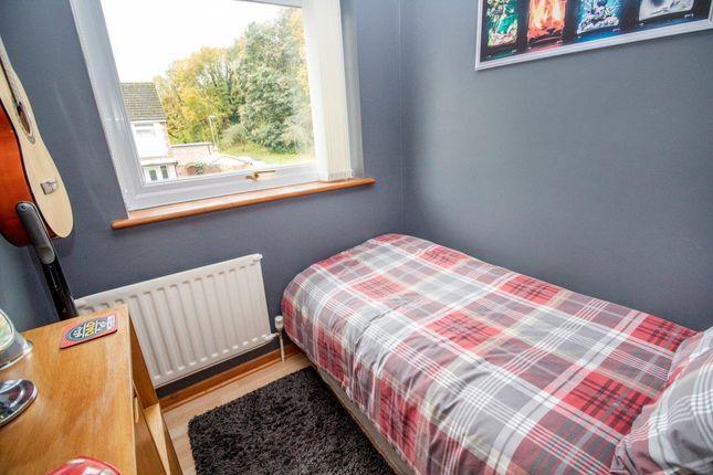 Bedroom Three of Morley Road, Basingstoke RG21