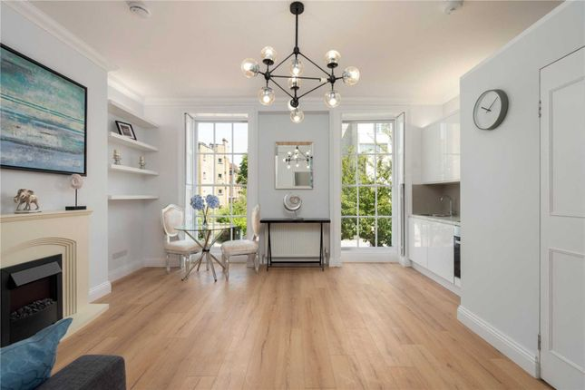 3 bed block of flats for sale in Marchmont Street, Bloomsbury WC1N