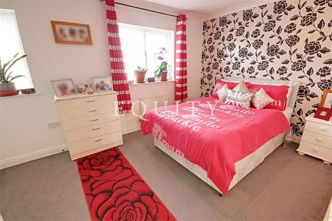 Thumbnail Semi-detached house for sale in Bradley Road, Enfield