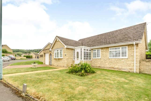 Thumbnail Bungalow for sale in Keepers Mill, Woodmancote, Cheltenham