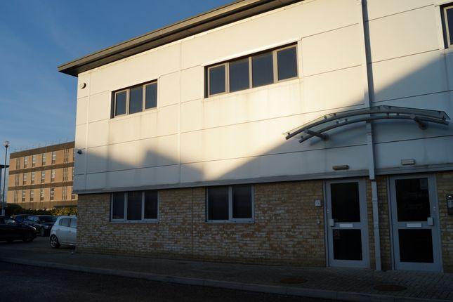 Thumbnail Light industrial to let in Segensworth Business Park, Fareham