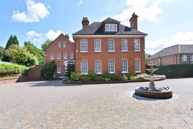 Thumbnail Detached house for sale in Court Road, London