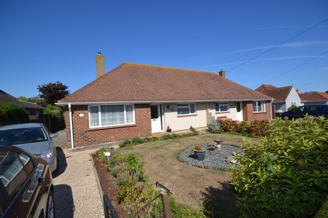 Thumbnail Bungalow for sale in Croft Way, Selsey