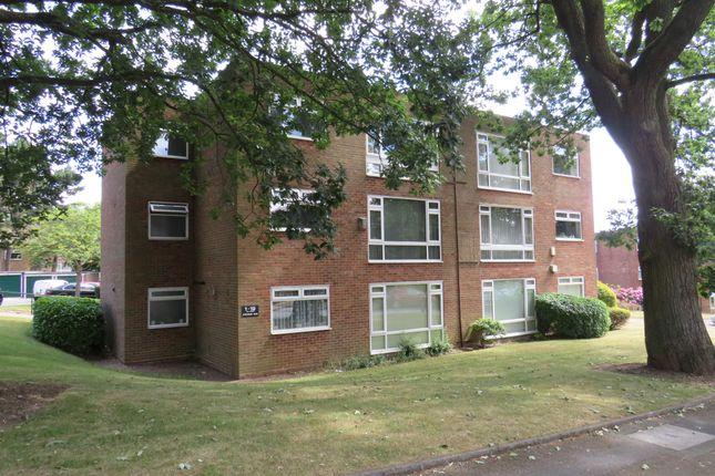 Thumbnail Flat for sale in Spreadbury Close, Harborne, Birmingham