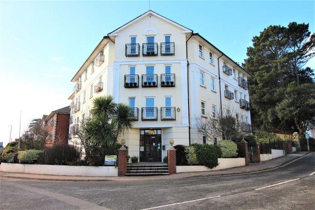 Thumbnail Flat for sale in Pegasus Court, Torquay Road, Paignton