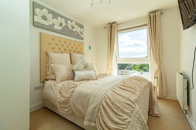 Bedroom of Southchurch Road, Southend-On-Sea SS1