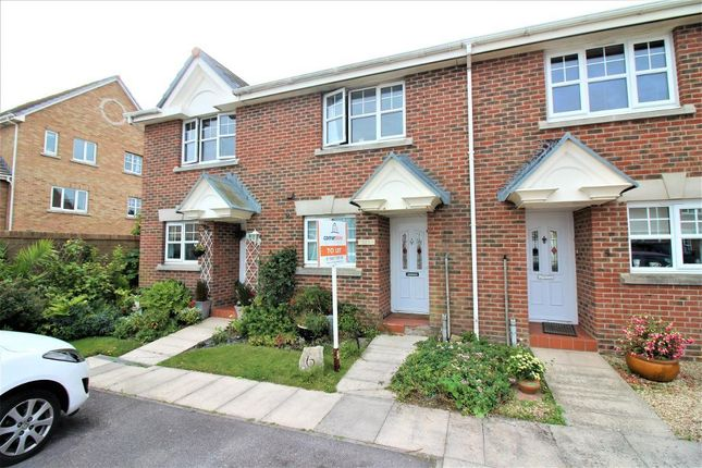 Thumbnail Terraced house to rent in Smallmouth Close, Wyke Regis, Weymouth, Dorset