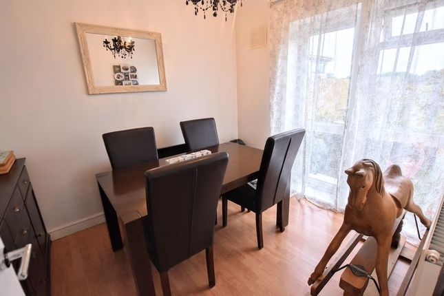 Dining Room of Newton Road, Bletchley, Milton Keynes MK3