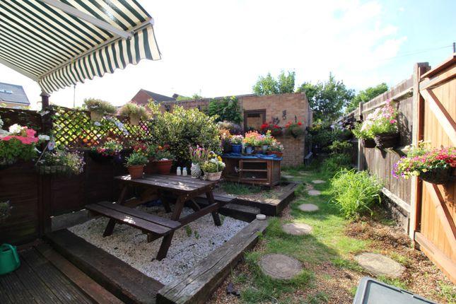 Thumbnail End terrace house for sale in Hoddesdon Rd, Belvedere